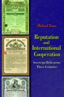 Reputation and International Cooperation