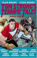Tom Strong's Terrific Tales