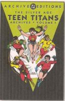 Teen Titans Archives
