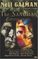 The Sandman : endless nights