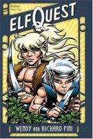 ElfQuest Archives,  Volume Two