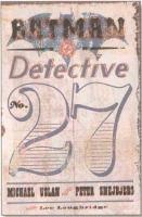 Detective No. 27