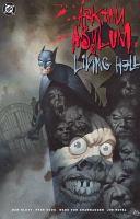 Arkham Asylum, Living Hell