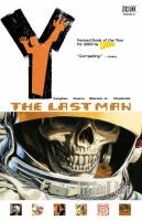 Y, the Last Man: Book 3, One Small Step