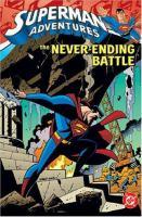The Never-ending Battle