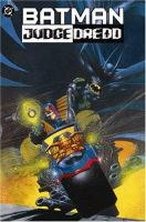 The Batman, Judge Dredd Files