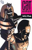 Catwoman [vol. 04]