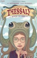 The Sandman Presents Thessaly