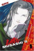 Musashi # 9, Vol. 1