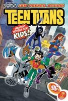 Teen Titans, Jam Packed Action