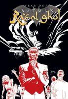 Batman -- Ra's Al Ghul