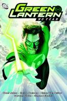 Green Lantern. No fear