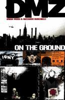 DMZ : on the ground