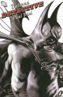 Batman: Detective