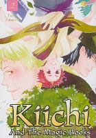 Kiichi and the Magic Books
