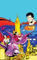 Superman: The World Of Krypton