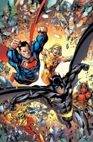 Teen Titans [vol. 08]