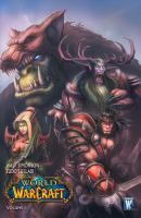 World of warcraft. Book 1