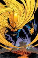 Dr. Fate Countdown to Mystery