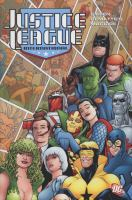 Justice League International [vol. 03]