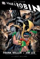 All-Star Batman & Robin, the Boy Wonder
