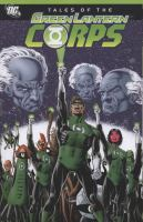 Tales of the Green Lantern Corps