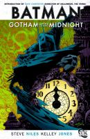 Gotham After Midnight