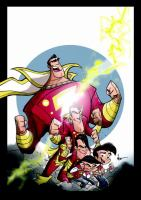 Billy Batson And The Magic Of Shazam