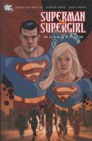 Superman/Supergirl