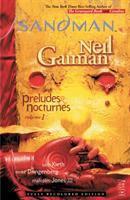 The sandman Vol 1: Preludes & Nocturnes