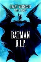 Batman R.I.P