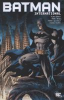 Batman International
