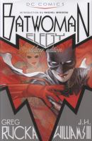 Batwoman : elegy / Greg Rucka, writer ; J.H. Williams III, artist ; Dave Stewart, colorist ; Todd Klein, letters