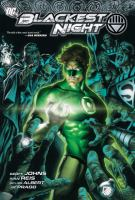 The Blackest Night