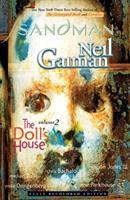The Sandman: [Volume 2], Doll's House