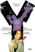 Y, the Last Man, the Deluxe Edition
