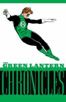 The Green Lantern Chronicles, Vol. 03