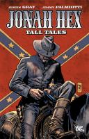 Jonah Hex [vol. 10]