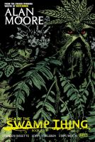 Saga of the Swamp Thing