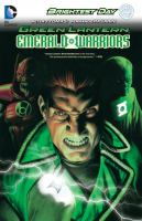 Emerald Warriors