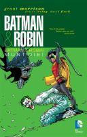 Batman & Robin Must Die!