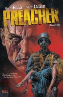 Preacher, Book Four