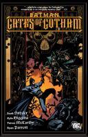 Batman, |PGates of Gotham