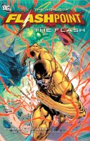 The World of Flashpoint Featuring The Flash