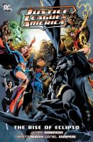 The Rise of Eclipso