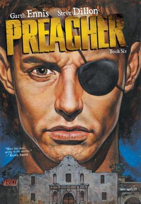Cover image for Preacher, Book Six