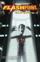 The World of Flashpoint Featuring Superman