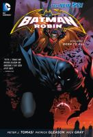 Batman and Robin, the New 52!