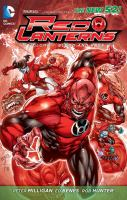 Red Lanterns, Vol. 01