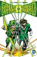 Green Lantern, Green Arrow
